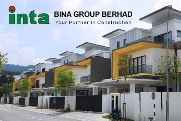 获6264万合约 Inta Bina升4.54%