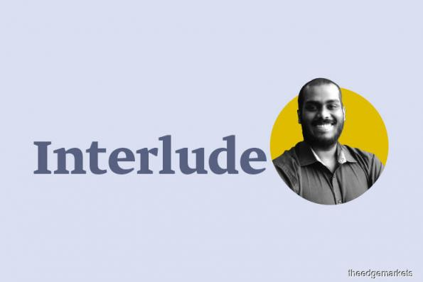 Interlude: The accidental saver