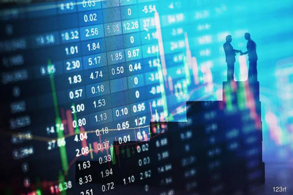 'Foreigners bought three times more Malaysian stocks last week'