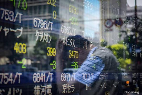 With trade news on tap, Asia stock bulls & bears bide their time