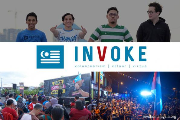 Invoke sees Pakatan win with strong showing in the peninsula