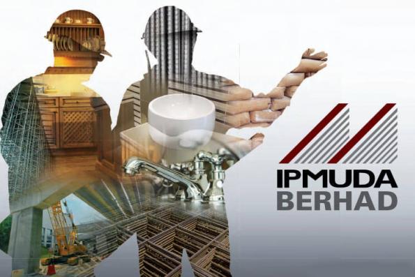 Ipmuda gets properties as settlement of debt owed by Maju Holdings