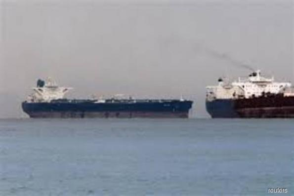 How Iran fuel oil exports beat U.S. sanctions in tanker odyssey to Asia