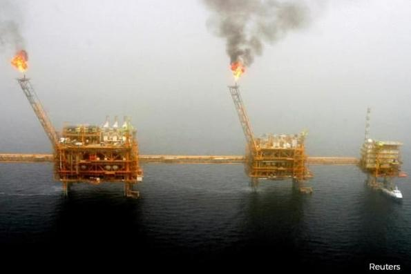 Iran condensate exports to hit 5-month low in Oct — source