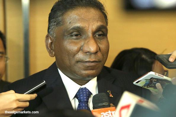 Malaysia's Budget 2018 to prioritise export growth — Mohd Irwan