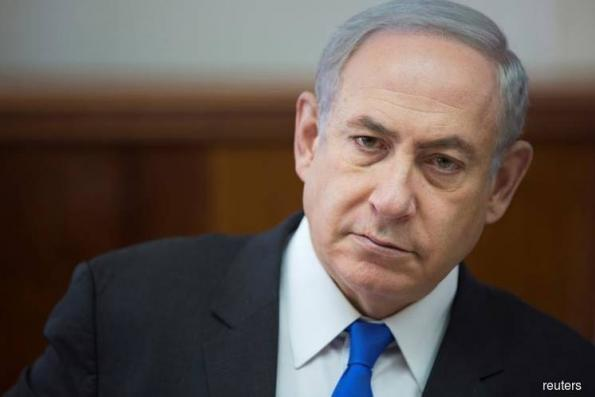 Netanyahu confidants named as suspects in new corruption probe
