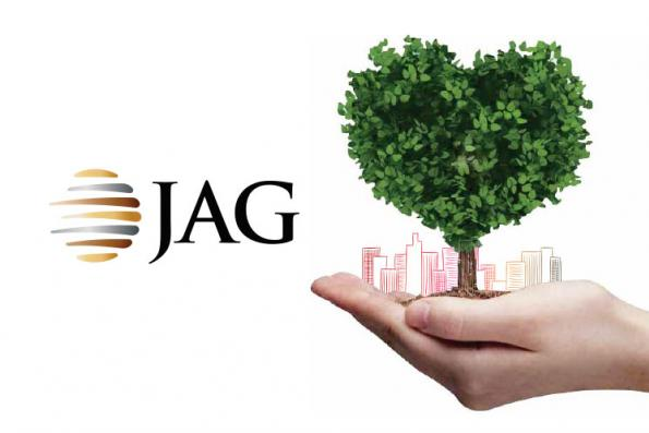 铝土矿开采协议带动 JAG受追捧