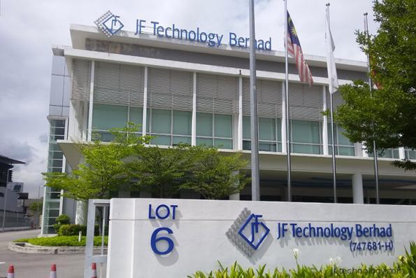 JF Technology slapped with UMA query from Bursa Malaysia