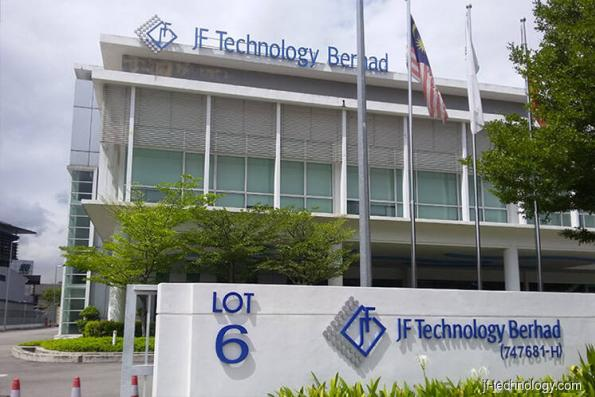 JF Tech proposes 2-for-3 bonus issue