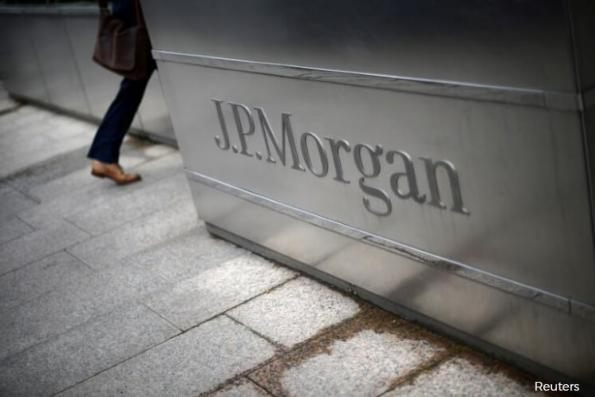 JPMorgan : Pause in Malaysian bank rally is time to accumulate