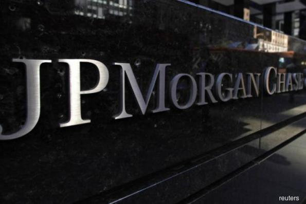 JPMorgan profit beats on better-than-expected trading, loan growth