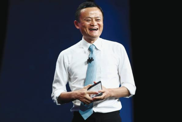 Alibaba's Jack Ma says US-China trade friction could last 20 years