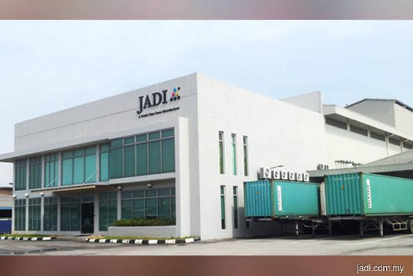 Jadi Imaging to see RM8.89m gain from disposal of loss-making Chinese unit