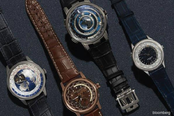 Watches: The best new world time watches bring the globe to your wrist