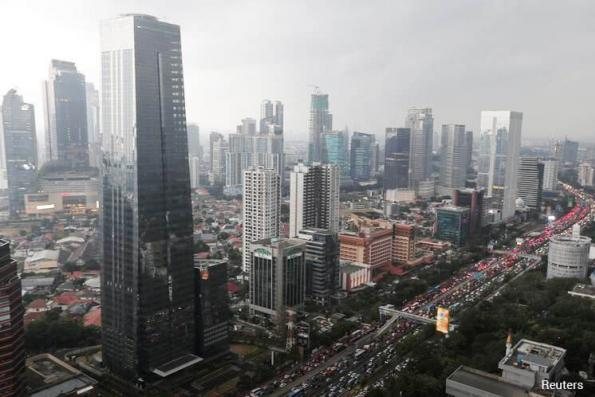 Indonesia trade balance seen posting another surplus in September