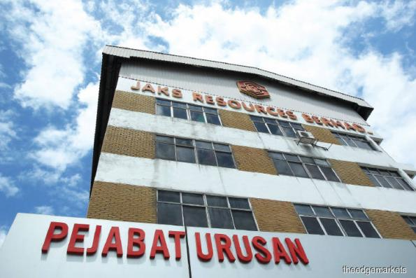 JAKS goes to court over bank guarantee issued to Star Media