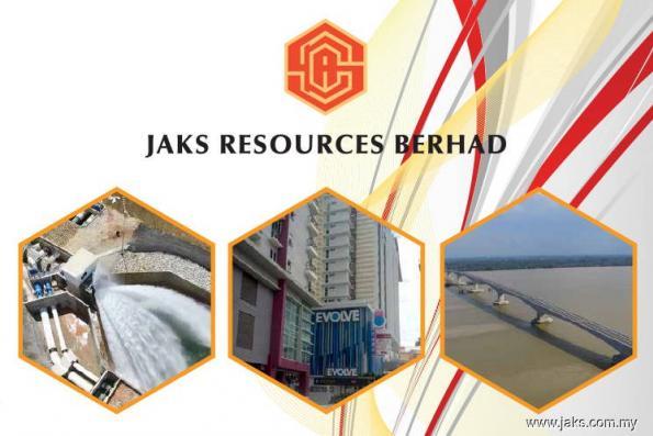 JAKS资源探讨再生能源业务