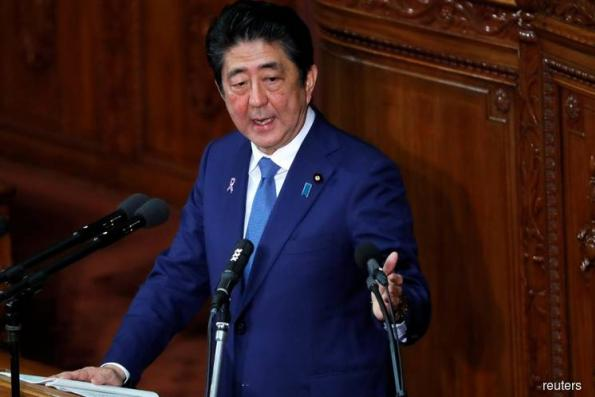 Japan to stress to U.N. chief need to 'maximise pressure' on N.Korea