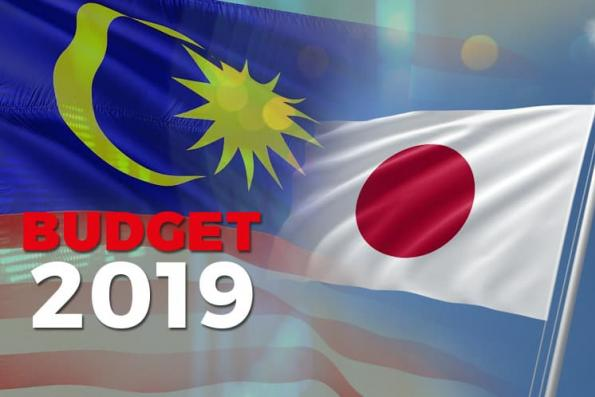 Budget: Japanese govt offers to guarantee up to 200b yen or RM7.4b ofSamurai bond issuancewith 10 year tenure