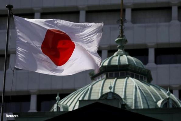 Japan's millennials just want a job for life