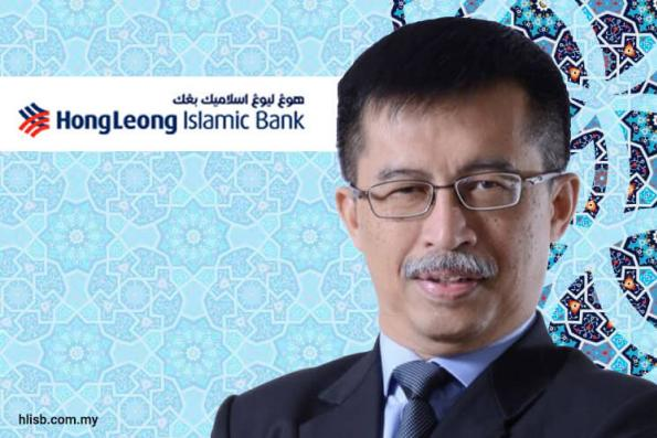 Hong Leong Islamic appoints new CEO