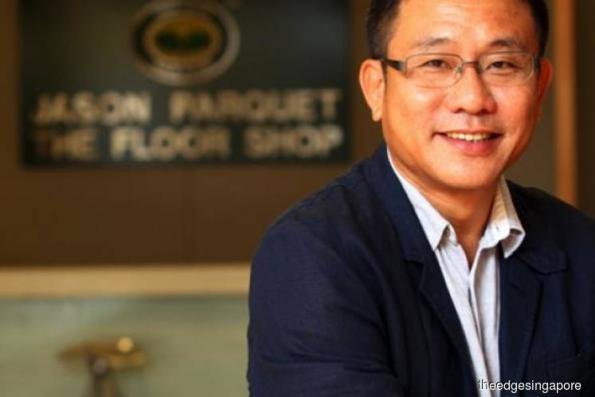 SGX slaps Jason Holdings, former CEO Sim with public reprimand
