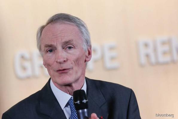 Nissan is said to resist having same chairman as partner Renault