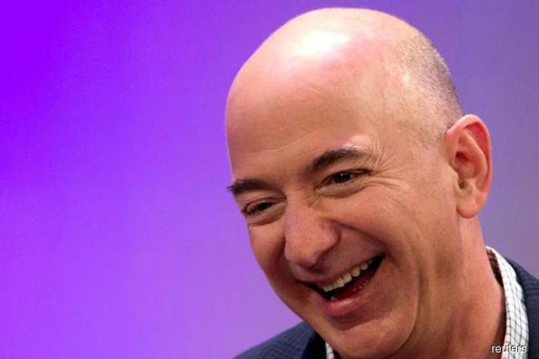 World's wealthiest became US$1 trillion richer in 2017