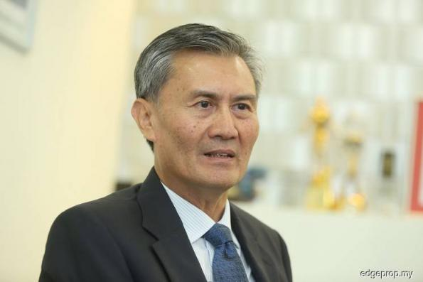 Sunway REIT plans minimum RM100m investment for Penang mall extension