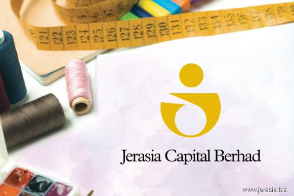 Jerasia Capital names founder's daughter as exec director