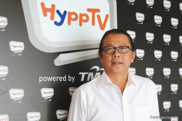 Tech: HyppTV more than just complementary to TM