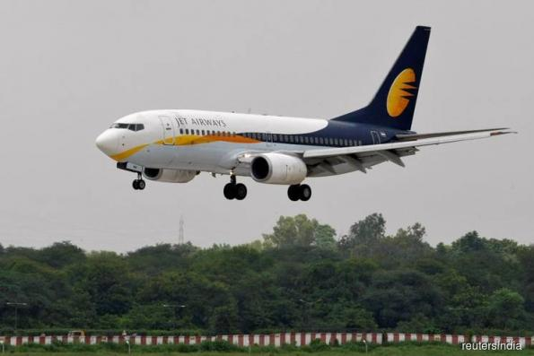 India's Jet Airways confident in prospects despite reports cash running out