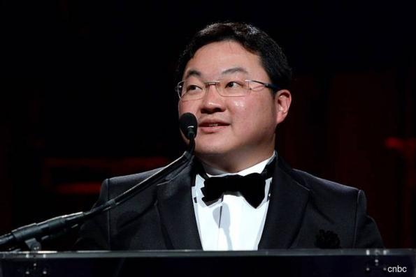 Sarawak Report: Jho Low's lawyers to strike a deal with DOJ
