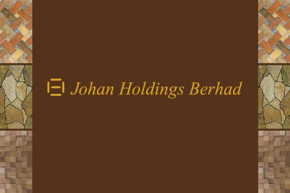 Johan Holdings sees 4.82% stake traded off market