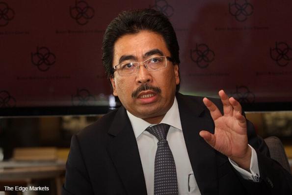 佐哈里否认政府发行25亿债券助1MDB还债