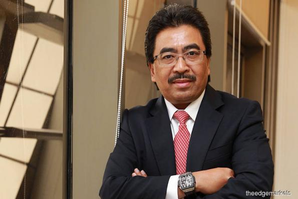BNM's US$39.6b reserve loss due to foreign fund outflows, says Johari