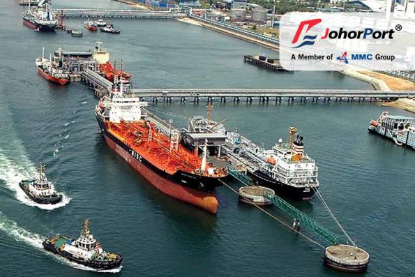 Singapore hopes to resolve Johor Port limits issue amicably
