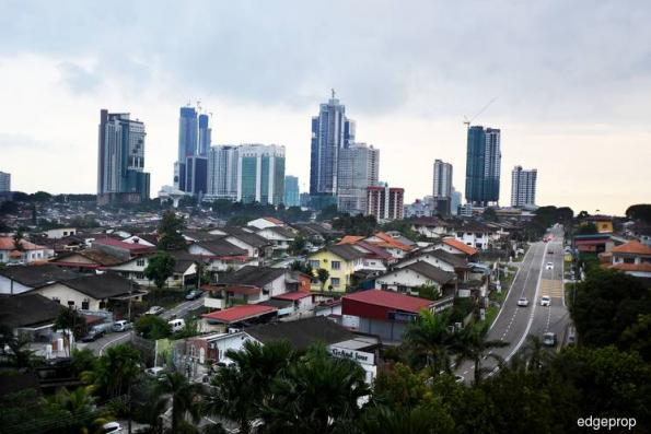 Johor to maintain RM1m floor on foreign property ownership