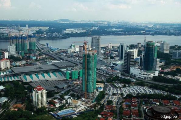 Sales of new residential launches improve in Johor