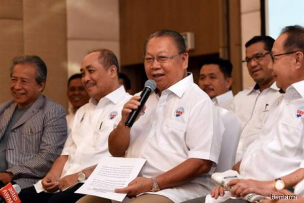 Sabah opposition parties form coalition in bid to come to power