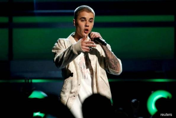Singer Justin Bieber engaged to model Hailey Baldwin - reports