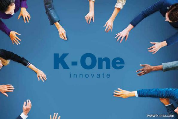 K-One secures manufacturing agreement with US-based dental flosser