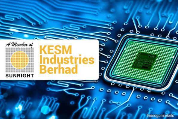 KESM expected to grow its non-automotive segment