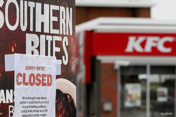 Stuffed KFC only has itself to blame after cost-cutting plan backfired