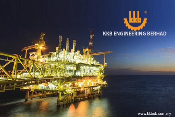 New Petronas job win timely for KKB Engineering