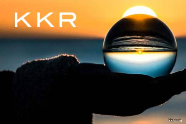 KKR is said to pursue US$700 mil sale of MMI to Chinese fund