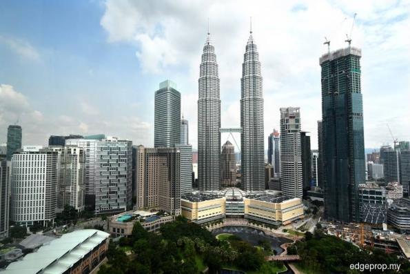'Cloudy outlook for KL, Selangor office markets'