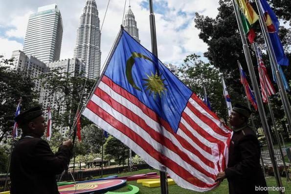 Malaysia's fiscal deficit may be reduced if PH holds up promise to clean up government, says AmBank Research
