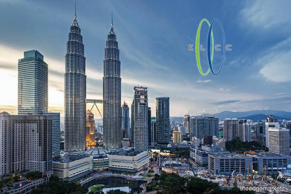 KLCC Holdings to proceed with projects, but mindful of 'commercial property market reality'