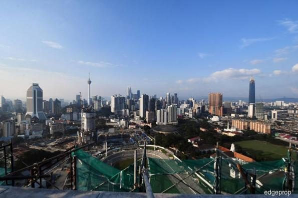 KL city centre's tight leasing market pushing owners to short-term rentals